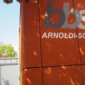 BBS 1 Arnoldi-Schule