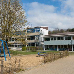 Grundschule Röddenberg