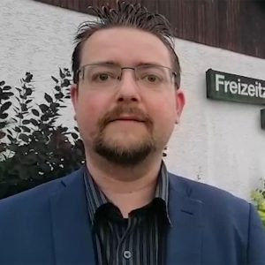 Nils Bernhardt